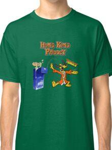 Hong Kong Phooey Classic T-Shirt