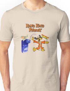 Hong Kong Phooey Unisex T-Shirt