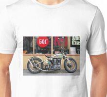 Harley Davidson, Americana Unisex T-Shirt