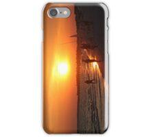 Sunset I-phone Case iPhone Case/Skin