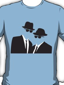 Blues Brothers Tee T-Shirt