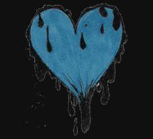 frostbitten by bluelikasmurf