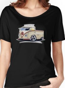 VW Splitty Pick-Up (RB) Women's Relaxed Fit T-Shirt