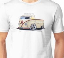 VW Splitty Pick-Up (RB) Unisex T-Shirt