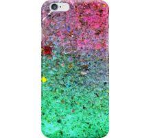 Concrete Colors iPhone Case/Skin