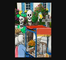 DAY OF THE DEAD #2 Unisex T-Shirt