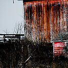 Country Red by A. Kakuk