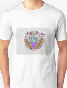 Hanukkah Lights T-Shirt