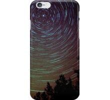 Starwheel iPhone Case/Skin