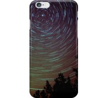 Starwheel iPhone Case/Skin