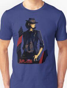 Jigen Daisuke - Lupin the Third T-Shirt