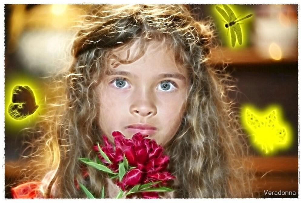 ~ In The Wonderland ~ by Alexandra  Lexx