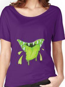 BLEH!! Women's Relaxed Fit T-Shirt