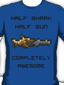 Minishark Terraria T-Shirt