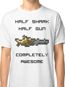 Minishark Terraria Classic T-Shirt