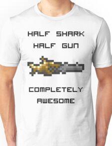 Minishark Terraria Unisex T-Shirt