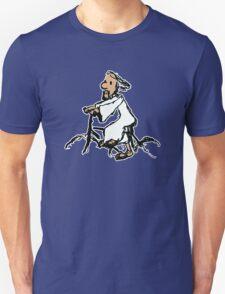Christ on a Bike Unisex T-Shirt