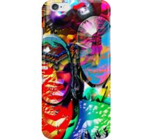 THE 2 SIDES OF LOVE iPhone Case/Skin