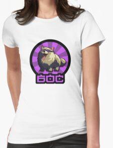"Future Hypedog ""BoC"" Logo Womens Fitted T-Shirt"
