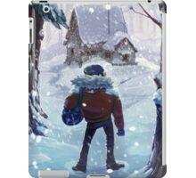 Stan's Arrival iPad Case/Skin
