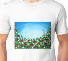 Resting Space Unisex T-Shirt