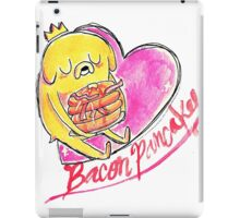 Bacon Pancakes! iPad Case/Skin