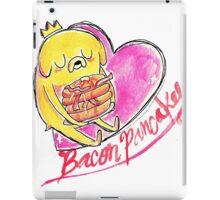 Bacon Pancakes! iPad Case/Skin