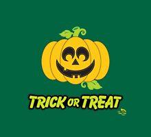 Jack O' Lantern Trick or Treat Unisex T-Shirt