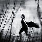 Escape by Jillian Merlot