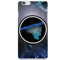 Opposistance Mobile Case iPhone Case/Skin