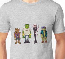 The Whole Band Unisex T-Shirt