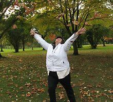 Autumn Heather by Sarah Trent