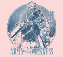 Army of Dorkness Kids Clothes