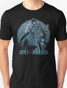 Army of Dorkness Unisex T-Shirt