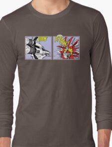 Frak! Long Sleeve T-Shirt