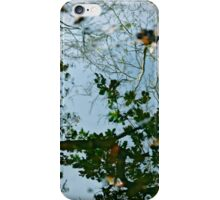 Water Reflection iPhone Case/Skin