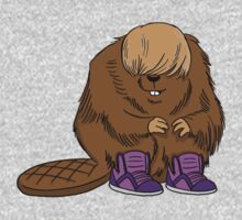 Bieber Beaver Kids Clothes
