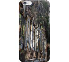 Old California Neon... iPhone Case/Skin