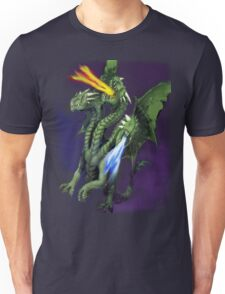 Let there be Dragons T-Shirt