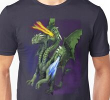 Let there be Dragons Unisex T-Shirt