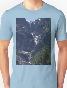 Avalanche Circle Of Trees  T-Shirt