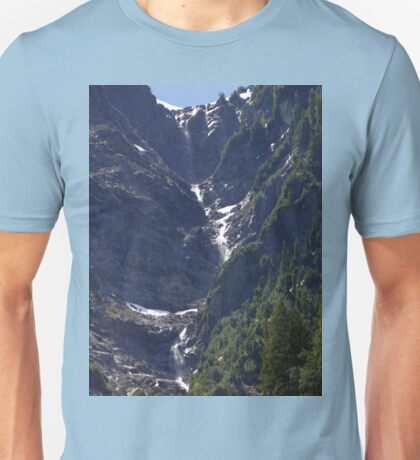 Avalanche Circle Of Trees  Unisex T-Shirt