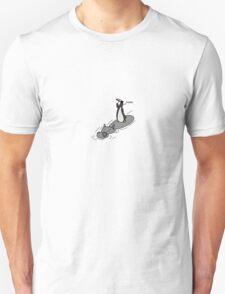 Hippo Ride T-Shirt