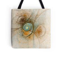 Fractal Dreams #4 Tote Bag