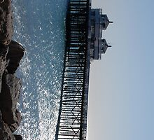 Malibu Pier3... by Photos55