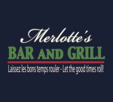 True Blood: Merlotte's BAR and GRILL by VamireBlood