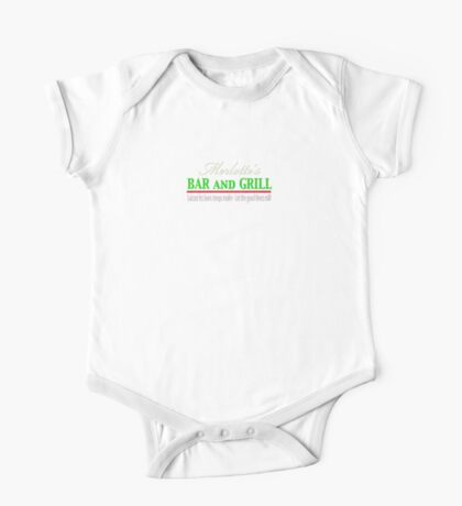 True Blood: Merlotte's BAR and GRILL Kids Clothes