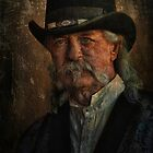 Tombstone Sheriff by Barbara Manis
