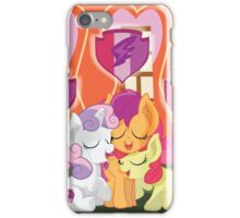 We Got Our Cutie Marks! iPhone Case/Skin