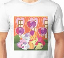 We Got Our Cutie Marks! Unisex T-Shirt